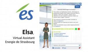 Energie di Strasburgo